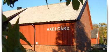 Axelgård