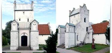 StRÃ¥by kyrka